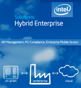 Intel Services for Enterprise